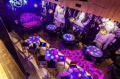 Jazz Club, Interior Design, Nest Design, Home Interior Design, Interior Designing, Home Decor, Interiors, Design Interiors
