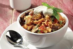 Συνταγές με μελιτζάνες που θα λατρέψεις | E-Radio.gr Life