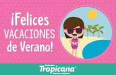 #Vacaciones de #verano :)