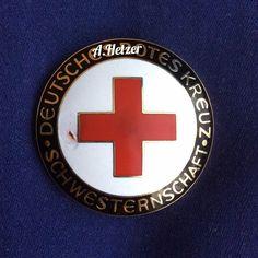 #drk #brd Deutsches Rotes Kreuz #schwesternschaft #faleristics #krankenschwester