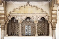 Amber Fort near Jaipur in Rajasthan state, India. Royalty Free Stock Photo