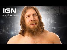 Update on Daniel Bryan's WWE Return - IGN News - YouTube