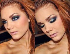 love, love, love the make-up