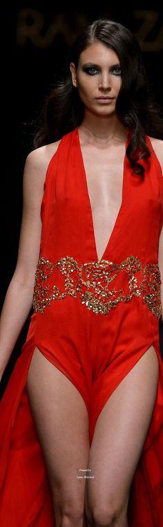 TD ❤️ Rani Zakhem Couture Fall-winter 2015-2016