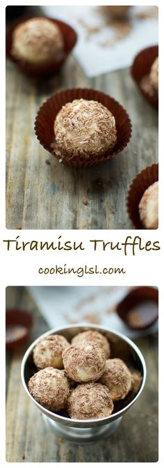 Tiramisu cookies - soft and chewy short bread sandwich cookies filled with light and Mascarpone cream filling. The best cookies! Tiramisu Cookies, Cake Truffles, Tiramisu Cheesecake, Tiramisu Recipe, Cupcakes, Candy Recipes, Cookie Recipes, Dessert Recipes, Cake Pops