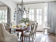 House Tour:  The Perfect Blend of Old and New