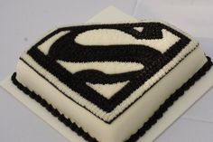 Happy Two Year Anniversary Shalee and Brenan Shalee wanted simplicity. This one layer fondant cake is simple yet elegant. Blush Wedding Theme, Blue And Blush Wedding, Superman Cakes, Superman Art, Two Year Anniversary, Birthday Parties, Birthday Cake, Unique Wedding Cakes, Cupcake Cookies