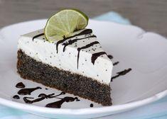 Bez maku to jednoducho nejde. Torta bez múky a ozaj len s minimom kokosového cukru. Tradične veľmi jednoduchá.