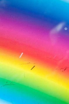 Taisuke Koyama 小山 泰介 Untitled Rainbow Form