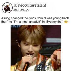 Cute Boy Things, Nct Life, Funny Kpop Memes, Jisung Nct, Im Sad, Phobias, Viera, Videos Funny, Kpop Groups