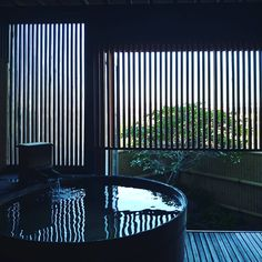 Japanese Buildings, Blinds, Curtains, Home Decor, Decoration Home, Room Decor, Shades Blinds, Blind, Draping