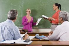 Exercises for Public Speaking in Class