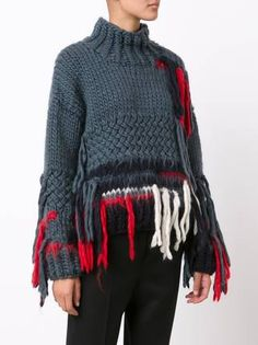 Instead of spending £1200 on this, make one yourself by upcycling an old sweater