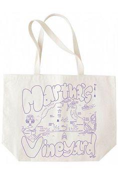 Hello, stylish beach bag.