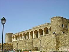 Castelo de Abrantes  | Flickr - Photo Sharing!