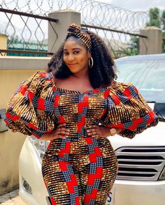 70 PICTURES | Ankara Latest Styles: Ankara Gown styles for Girls | OD9jastyles Ankara Short Gown Styles, Latest Ankara Styles, Short Gowns, Ankara Gowns, Ankara Dress, African Print Dresses, African Fashion Dresses, African Dress, African Style