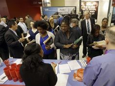 Record 56,209,000 Women Not in Labor Force
