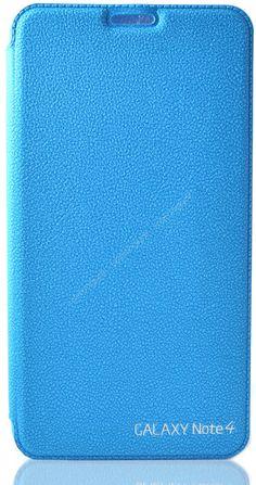 Samsung Galaxy Note 4 Silikon Flip Cover Mavi http://telefongiydir.com.tr/samsung-galaxy-note-4-silikon-flip-cover-mavi-urun1940.html