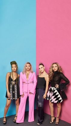 Little Mix Outfits, Little Mix Style, Little Mix Girls, Jesy Nelson, My Girl, Cool Girl, Perrie Edwards Style, X Factor, Litte Mix