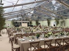 When you choose Leavitt & Parris to produce your wedding, everything is possible. We're not just setting up a tent, we're turning your wedding dreams into a reality. Wedding Tent Lighting, Tent Wedding, Wedding Rentals, Wedding Reception Decorations, Luxury Wedding, Table Decorations, Clear Tent, Top Tents, Everything Is Possible
