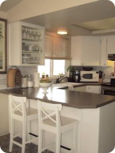 A Cup Of Jo San Francisco Apartment Tour 500Squarefeet Delectable Quality Kitchen Cabinets San Francisco Inspiration Design