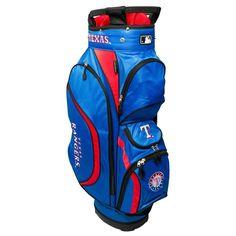 Texas Rangers Clubhouse Golf Cart Bag - $169.99