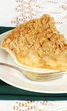 Weight Watchers Apple Crumble Recipe