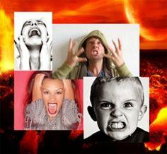 Proyecto MARES: La ira