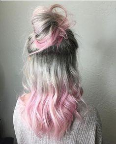 Hair Dye - | pinterest- brunch at elles | More