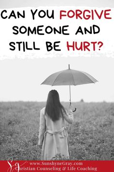 Ever wonder if you can forgive someone and still be hurt? Forgiveness is an action taken in a single moment, but healing the hurt is a journey. Learn the difference between forgiveness and healing. Forgiveness and healing are vital to improved mental health and wellness. How to forgive when its hard. Free printable PDF on forgiveness journaling prompts in the article. #forgiveness #emotionalpain #mentalhealth #wellness #christiancounseling Godly Marriage, Marriage Advice, Difficult Relationship, Dealing With Difficult People, Grow In Grace, Christian Marriage, Christian Quotes, Identity In Christ, Emotional Pain