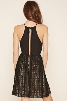 forever-21-BLACKNUDE-Contemporary-Floral-Lace-Dress.jpeg (750×1125)