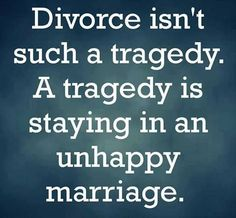 If you are unhappy... your making everyone around you unhappy....doing this for years makes your kids nuts.... they would rather see you divorced and happy than together and a bitch....