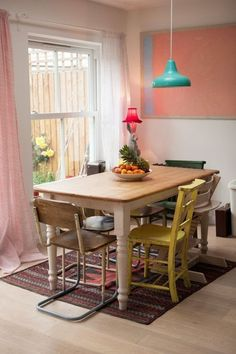 UK Style: 5 Particularly British Design Lessons I've Learned