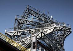 pleskot josef - Hledat Googlem Ferris Wheel, Louvre, Fair Grounds, Architecture, Building, Travel, Arquitetura, Viajes, Buildings