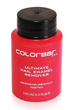 Magic in a bottle...Ultimate Nail Enamel Remover...