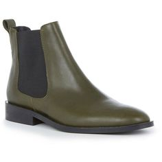 Warehouse Warehouse Chelsea Ankle Boot Size 37 (5.185 RUB) ❤ liked on Polyvore featuring shoes, boots, ankle booties, chelsea boots, beatle boots, chelsea bootie and chelsea ankle boots