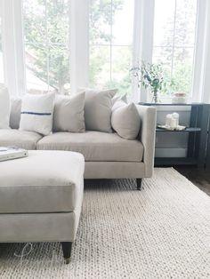 Jonathan Louis Furniture + kindred vintage & co