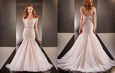 Editor's Pick: The Most Flattering Wedding Dresses