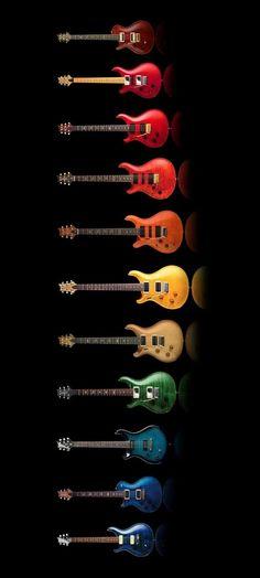 Guitars !!!