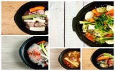 Diez recetas para crock pot o slow cooker Healthy Slow Cooker, Slow Cooker Recipes, Crockpot Recipes, Healthy Recipes, Healthy Food, Caldos Light, Recetas Crock Pot, Crock Pot Cooking, Sous Vide