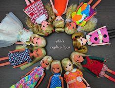 replica licca group