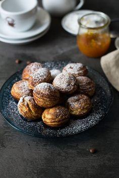 Æbleskiver | Christmas Desserts