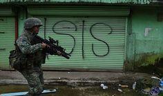 """أستراليا تبلغ مانيلا استعدادها لنشر قوات عسكرية في جزيرة """"مينداناو"""" الفلبينية: ذكرت وكالة أنباء """"نيوز كورب"""" أنه من المحتمل إرسال جنود…"""