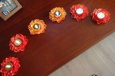 Crochet Earrings, Candles, Breakfast, Jewelry, Decor, Fashion, Morning Coffee, Moda, Jewlery
