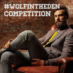 #Competition time! We're teaming up with @manchester.totem_wolf_ to celebreate our recent Dragon's Den appearance. To enter our competition post a photo of your beard tag us include #WolfInTheDen and pitch your beard to us: what makes your beard worthy of our #BeardOil investment? - - More details on the #blog! - - #beard #beards #beardy #bearded #beardedman #beardedmen #beardedgentleman #beardlife #beardlove #beardlover #beardporn #beardsandtattoos #beardsofinstagram #beardstagram…
