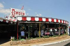 The Circus Drive In, Wall Township - Restaurant Reviews - TripAdvisor