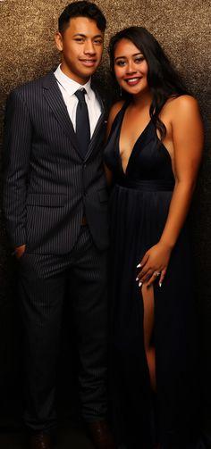 Green Bay Ball 2016. Stunning couple! www.whitedoor.co.nz