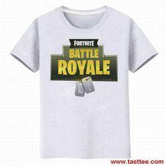 66544410 Buy Fortnite Battle Royale Logo Tee Shirt