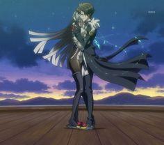 Kyoukai Senjou no Horizon