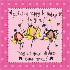 Wishes Come True!